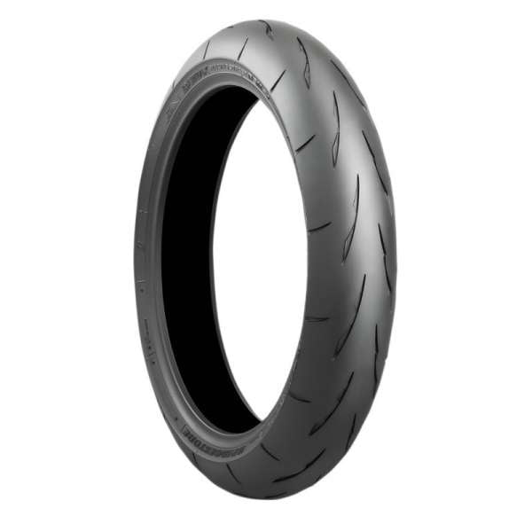 BRIDGESTONE RS11 F 120/70ZR17 (58W) TL E