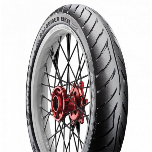 AVON MKII Roadrider 100/90-19 57V