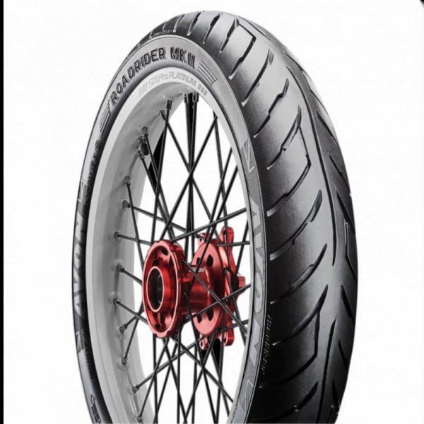 AVON MKII Roadrider 120/80-18 62V