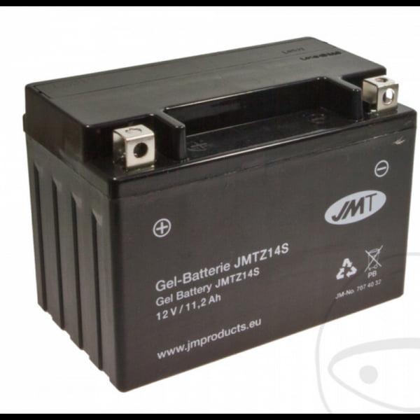 bateria GEL YTZ14S