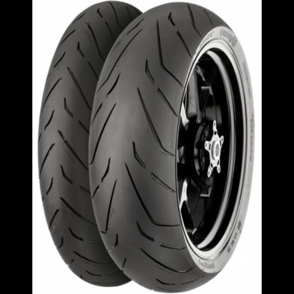 ContiRoad 150/60R17 66V TL